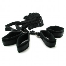 FF Bed Bindings Restraint Kit