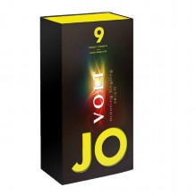 System Jo 9 Volt Clitoris Gel